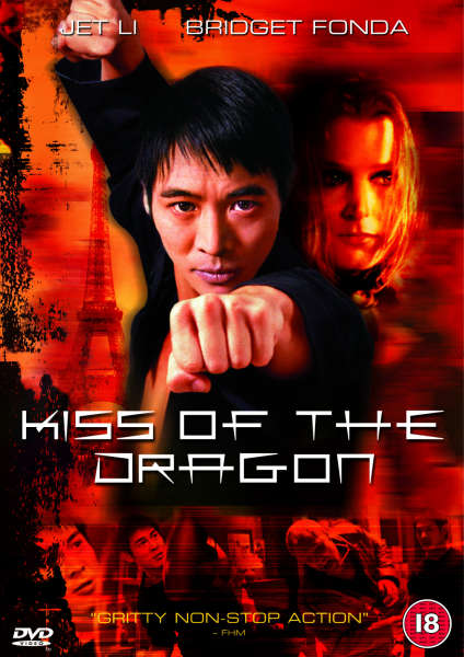 Kiss of the Dragon (2001) Hindi Dubbed Movie *BluRay*