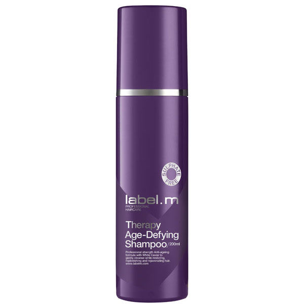 label.m Therapy Age-Defying Shampoo (200 ml)