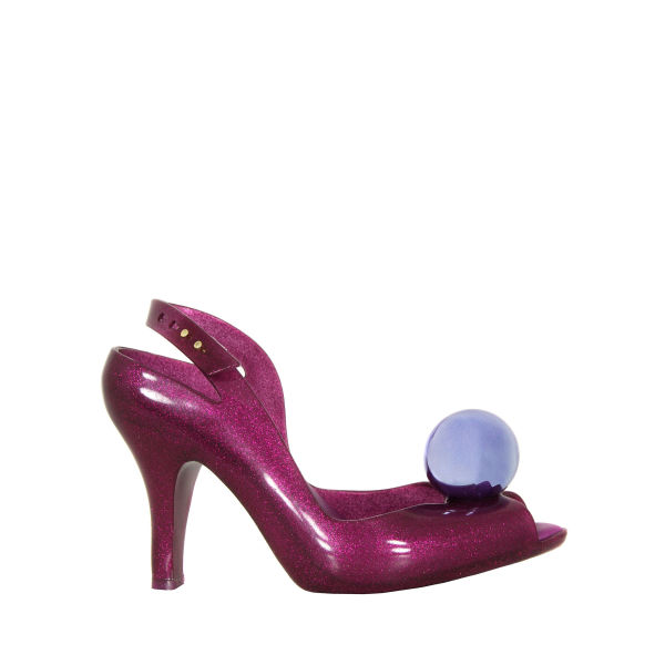 Vivienne Westwood - Shoes Women's Lady Dragon V11  Globe Shoes - Amethyst