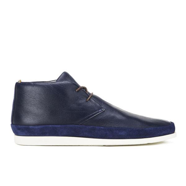 paul smith shoes s loomis chukka boots galaxy mono