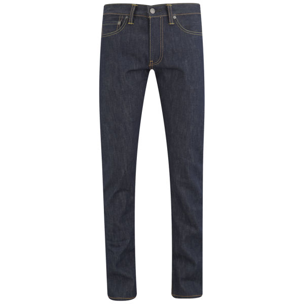 Levi's Men's 511 Selvedge Slim Fit Jeans - Eternal Day