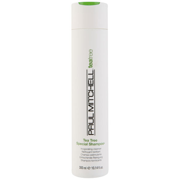 paul mitchell tea tree special shampoo 300ml free delivery. Black Bedroom Furniture Sets. Home Design Ideas