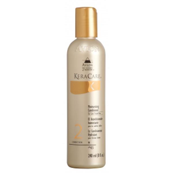 Acondicionar Keracare para cabellos con tratamientos de color(240 ml)
