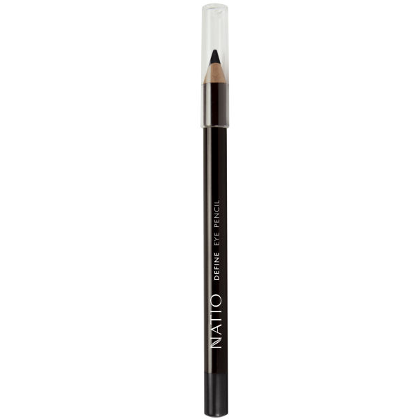 Natio Define Eye Pencil - Black