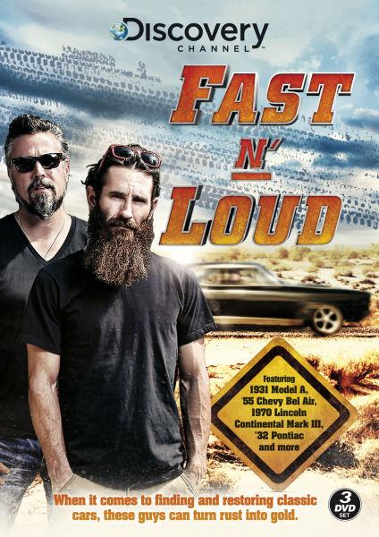 fast n 39 loud season 1 dvd. Black Bedroom Furniture Sets. Home Design Ideas