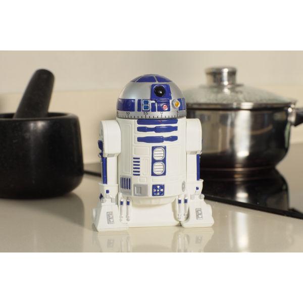 Star Wars Kitchen: Star Wars R2-D2 Kitchen Timer