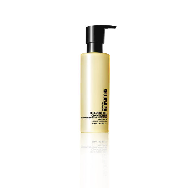 Conditionneur nettoyant Shu Uemura Art Of Hair Cleansing Oil (250ml)