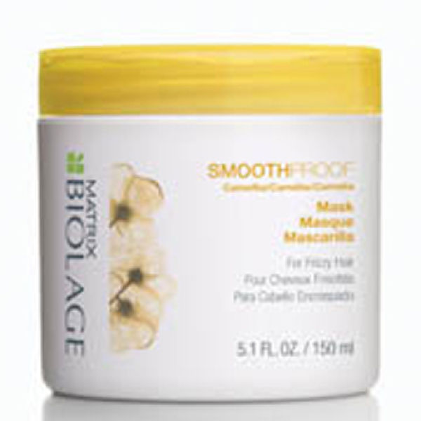 Matrix Biolage Bi SmoothProof Mask (150ml)