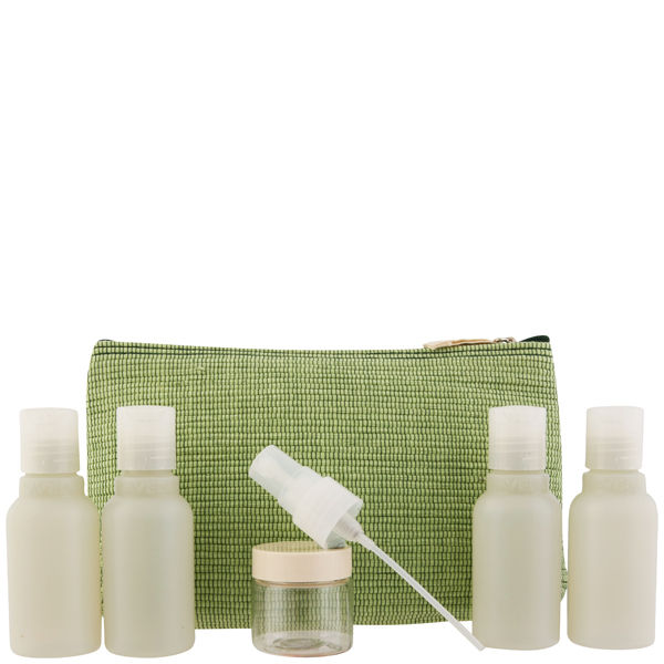 Aveda Refillable Travel Kit (8 Products)