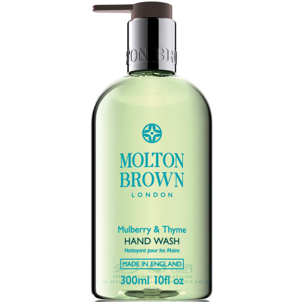 Molton Brown Mulberry & Thyme Seife