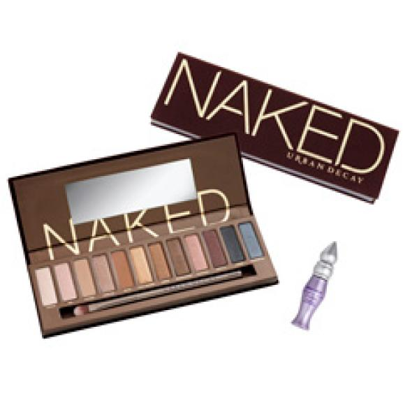 Urban Decay Naked Palette - Multi