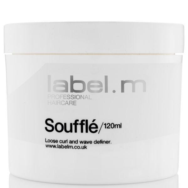 label.m Souffle (120ml)