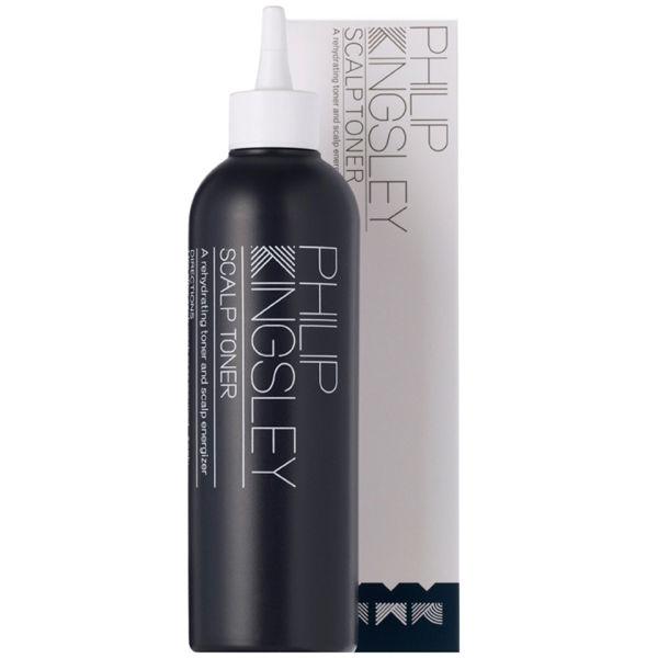 Tónico rehidratante revitalizante cuero cabelludo Philip Kingsley Scalp Toner (250ml)