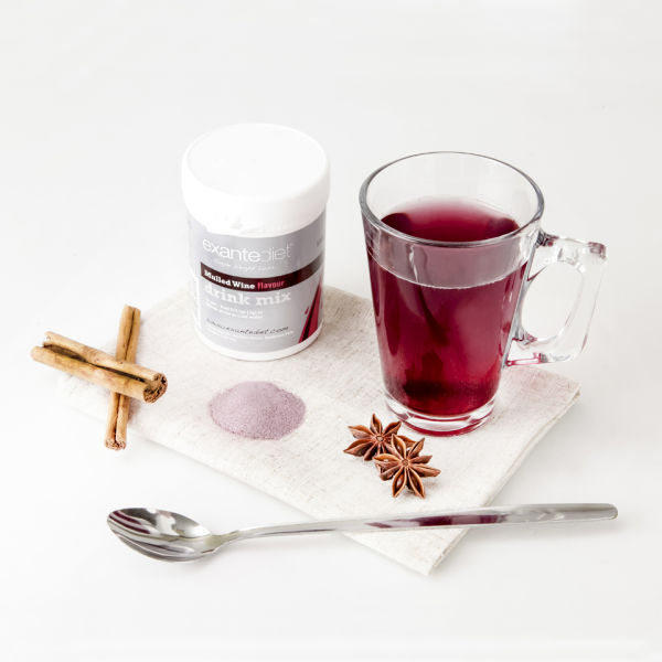 Mulled wine flavour drinks mix for Mix drinks with wine