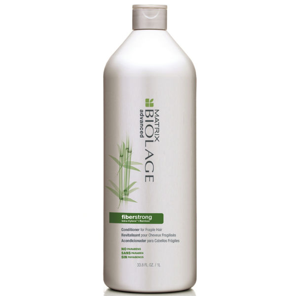 Matrix Biolage Fiberstrong Conditioner (1000ml) With Pump