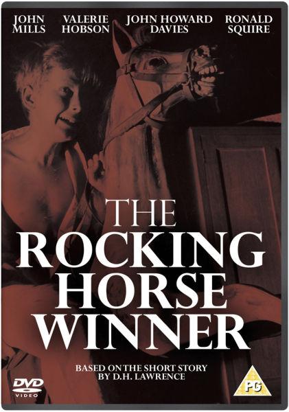 The Rocking-Horse Winner Summary & Study Guide