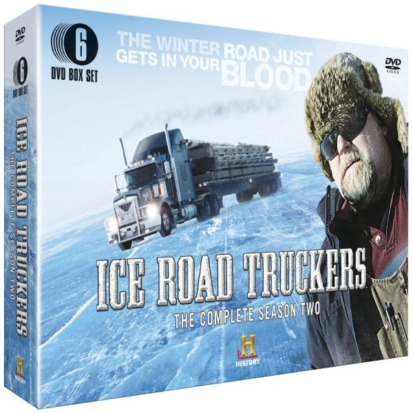 Ice Road Truckers Clothing Uk