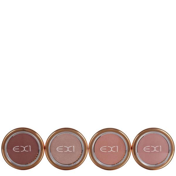 EX1 Cosmetics Blusher 3g (olika nyanser)