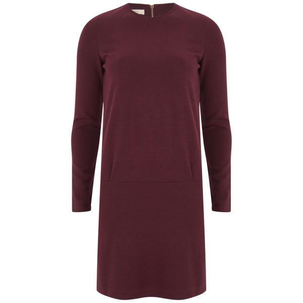 Sessun Women's Will Long Sleeve Dress - Port Royal