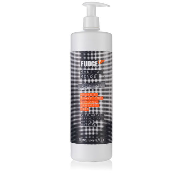 Fudge Make-A-Mends Conditioner (1000ml) - (Worth £33.00)
