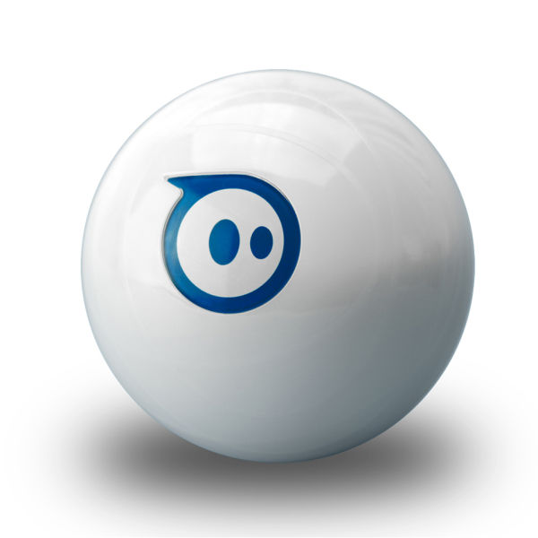Sphero Robotic Ball Gaming System