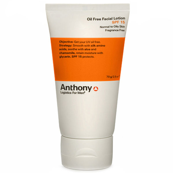 Oil Free Facial Lotion 54