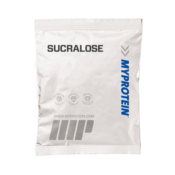 Sucralose: Image 01