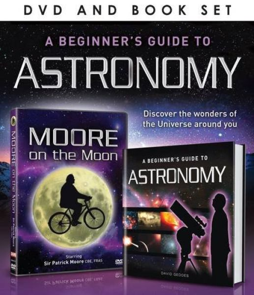 beginner astronomy book -#main
