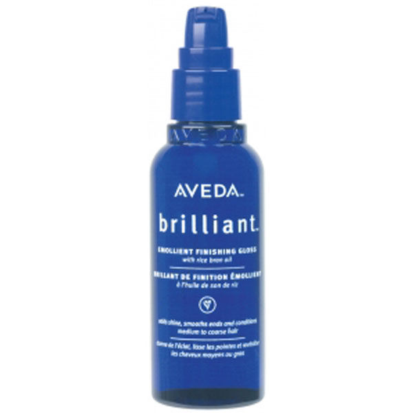 Aveda Brilliant Emollient Finishing Gloss (75 ml)