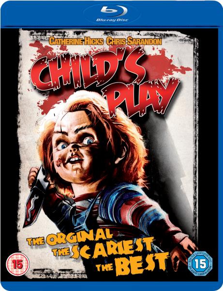 child's play - photo #26