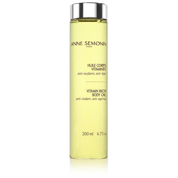 Anne Semonin Vitamin Rich Body Oil (200ml)