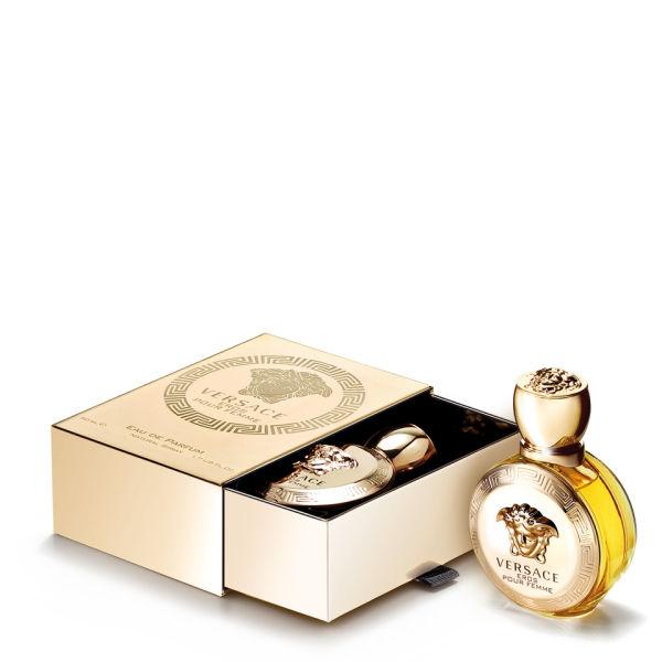 Eau de parfum para mujer Versace Eros 50 ml