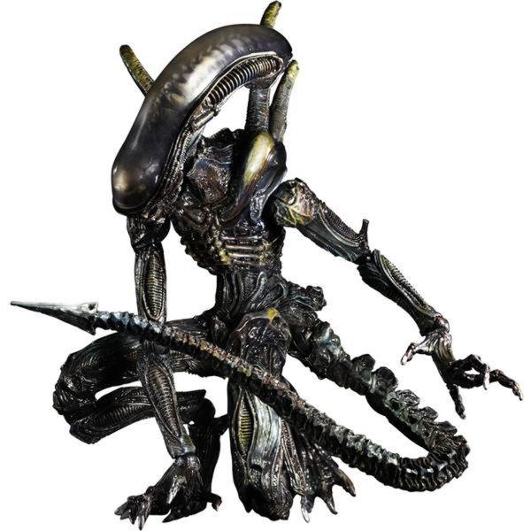 aliens spiel