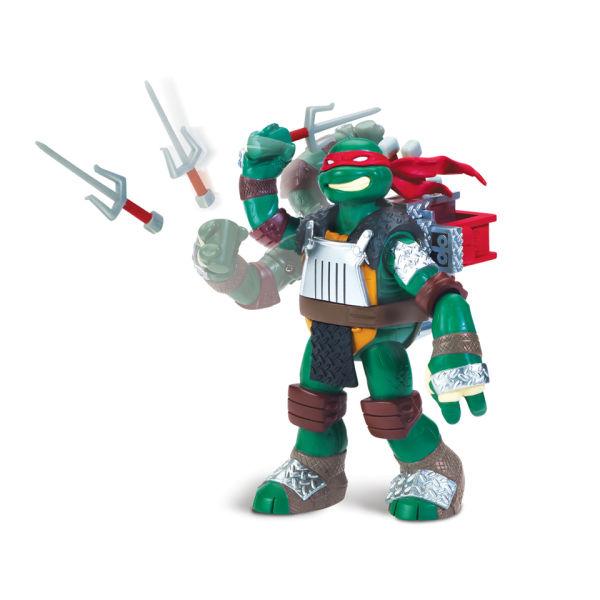 Crane Tmnt Toys : Teenage mutant ninja turtles raphael toy