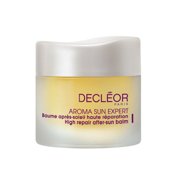 DECLÉOR Aroma Sun Expert High Repair After Sun Balsam - Gesicht 15ml