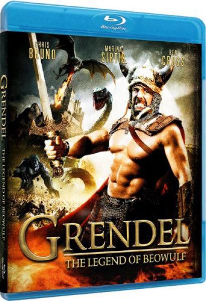 Legend Of Beowulf