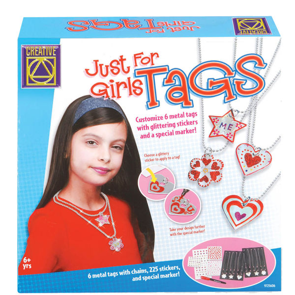 Just For Girls Toys : Creative toys just for girls tags iwoot