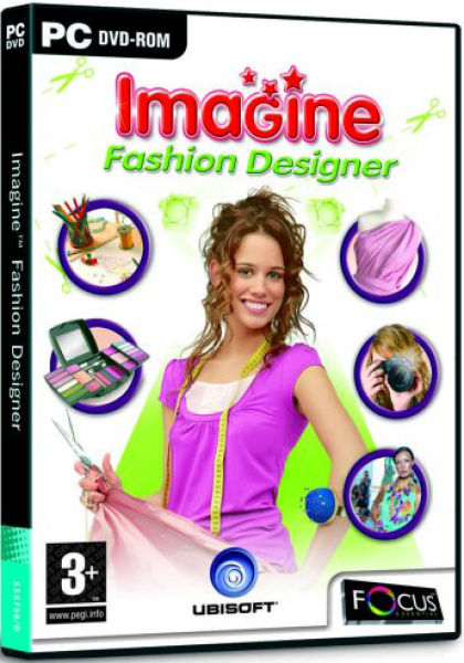 Imagine fashion designer pc Online fashion designer games