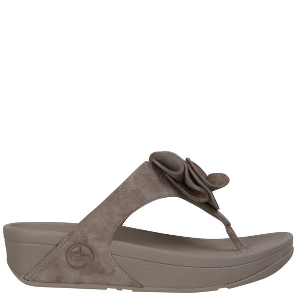 FitFlop Women's Yoko Sandals - Mink