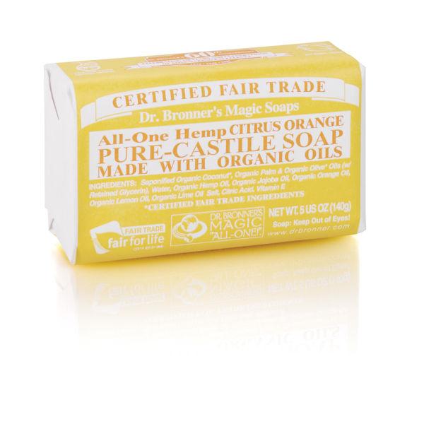 dr bronner organic citrus castile liquid soap 473ml free uk delivery. Black Bedroom Furniture Sets. Home Design Ideas