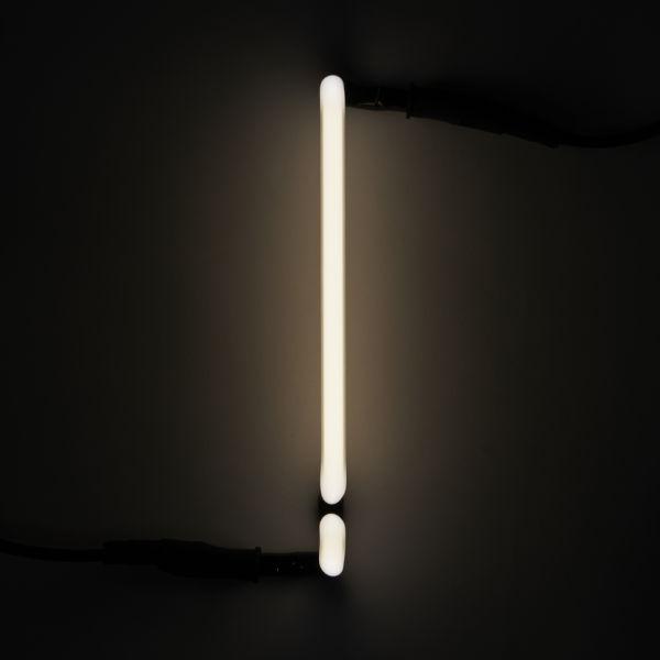 Seletti Neon Font Shaped Wall Light - !