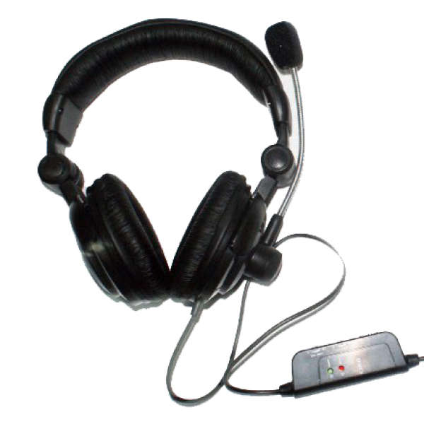 ps3 voice chat through headset only