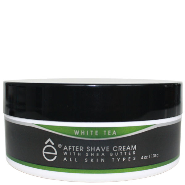 eShave White Tea After Shave Cream 118ml