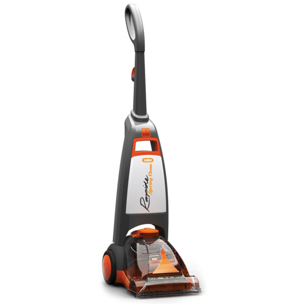 Vax w91rsba rapide spring clean carpet cleaner homeware - Vax carpet shampoo stockists ...