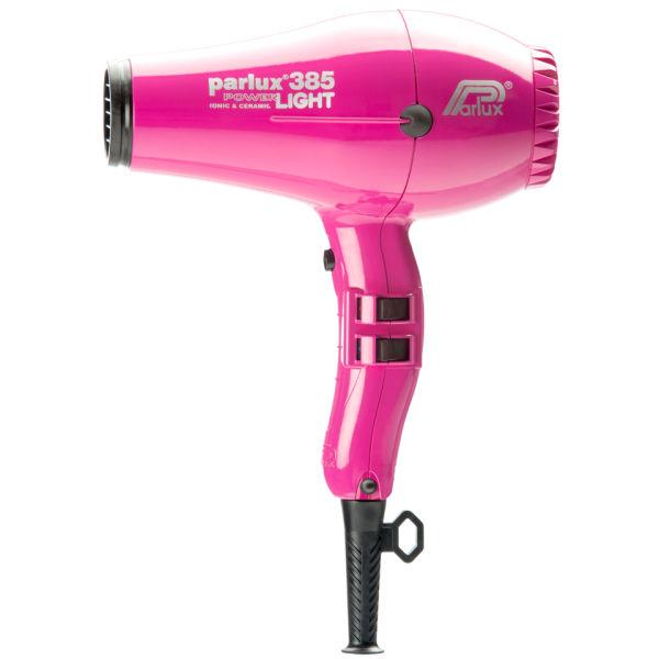 Parlux Powerlight 385 - 粉色