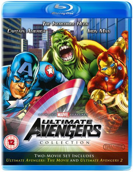 ultimate avengers 3 movie - photo #22