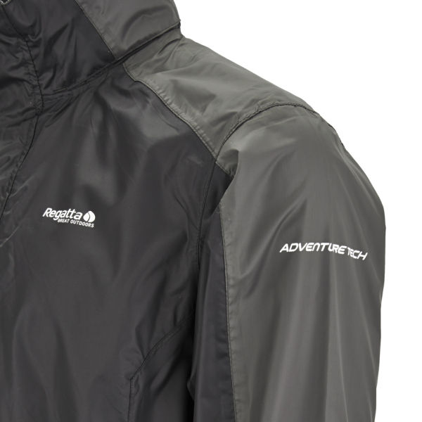 Thin Waterproof Jacket - JacketIn