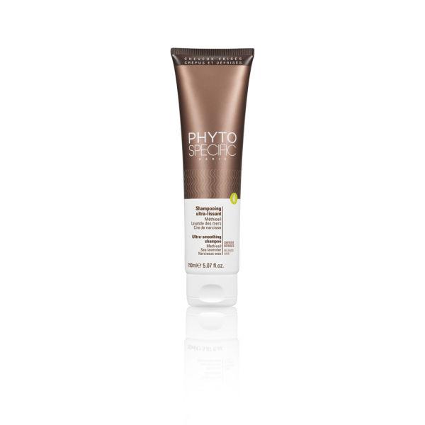 Phytospecific Ultra-Smoothing Shampoo (150 ml)