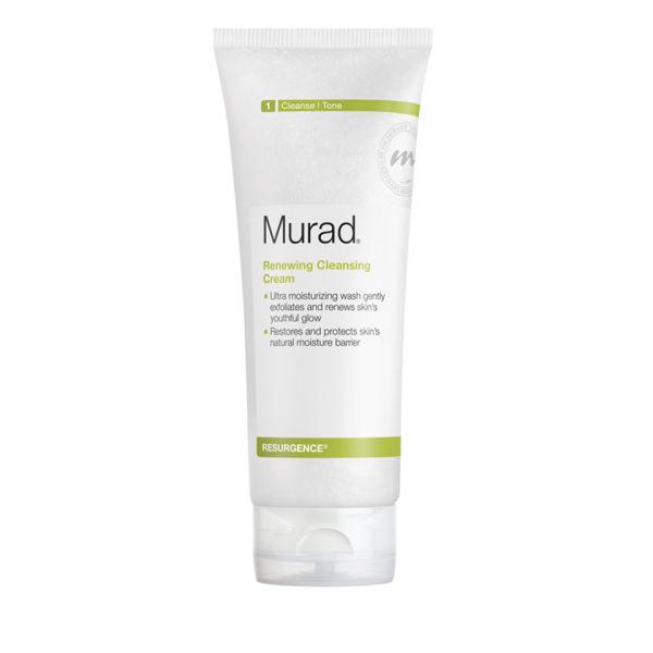 Murad Resurgence Renewing Cleansing Cream (erneuernde Reinigungscreme) 200ml