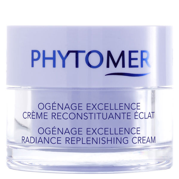 Phytomer Ogenage Excellence Radiance Replenishing Cream 50ml